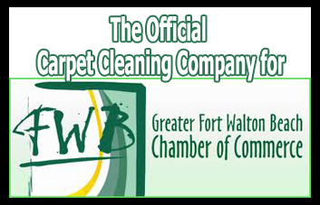 FusionCRS the official Carpet Cleaning Company for the Chamber of Commerce FWB